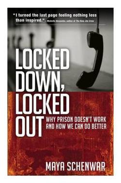 Locked Down, Locked Out: Why Prison Doesn't Work and How We|Can Do Better
