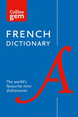 Collins Gem French Dictionary 12th Edition