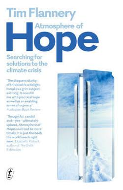 Atmosphere of Hope: Searching for Solutions to the Climate|Crisis